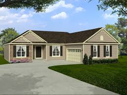 Ranch Plans by Ranch Plans Www Halenhomes Com