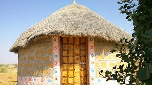 Bungalows And Cottages by Inside Cottages Picture Of Dreamtime Bungalows Jaisalmer
