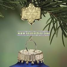 decorative ornament hooks wholesale china ch9065170lin