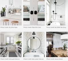 is black hardware in style inspiration matte black hardware davis kitchens