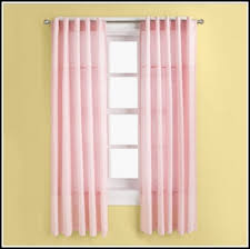 Soft Pink Curtains Grey And Pink Nursery Curtains Curtains Home Design Ideas