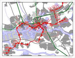 rotterdam netherlands metro map file mk rotterdam metro karte png wikimedia commons