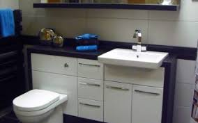 fitted bathroom ideas bathroom built in furniture yunnafurnitures