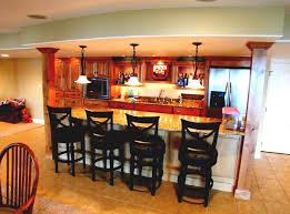 mini bar decor latest cozy bar ideas with height cabinet