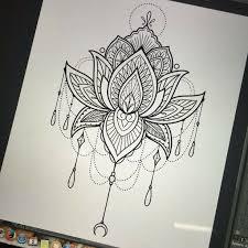 25 unique lotus mandala ideas on pinterest lotus mandala tattoo