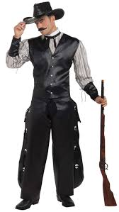 gangster halloween costumes for men saddle up in a cowboy costume best prices in the west 115 low
