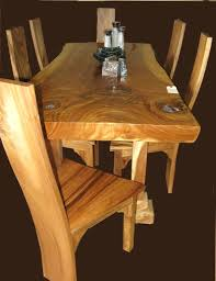 natural wood dining table u2013 aonebill com
