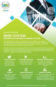 List Of Erp Systems Monlash Solutions Pvt Ltd Linkedin