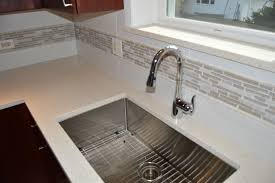 moen kitchen pullout faucet stainless steel undermount kraus khu 100 32 kitchen sink with moen