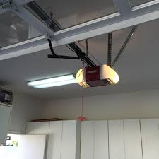 new liftmaster elite series 8550w garage door opener installed by