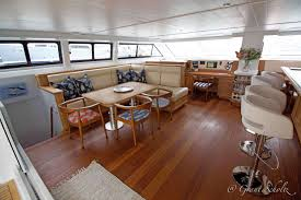 Catamaran Floor Plans by Skimmer Crewed Catamaran Yacht Charter Boatsatsea Com