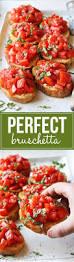 best 25 italian bruschetta recipe ideas on pinterest bruschetta
