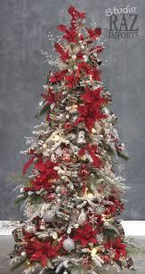 2017 raz christmas trees clipboards