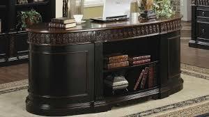 coaster oval shaped executive desk coaster oval shaped executive desk review youtube