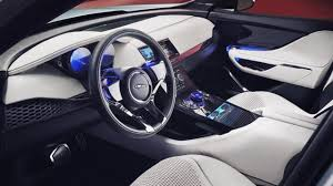 jaguar cars interior 2016 jaguar xq luxury cars youtube
