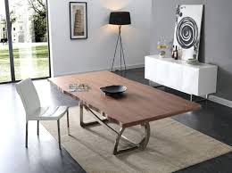 stainless steel dining room tables steel dining table steel dining room table base flyingwithemilio com