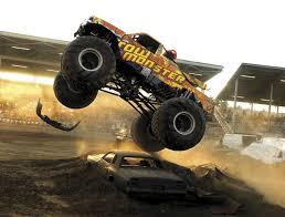 monster trucks motorcycles rev cowlitz county fairgrounds