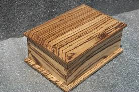 handcrafted wooden keepsake boxes