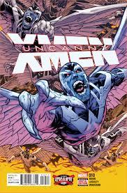 Uncanny Preview Uncanny X Men 10 Comic Vine