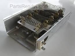 dryer heating element 3403585 whirlpool 279838 3398064 5400w 240v