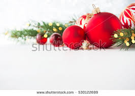 ornaments on white background stock photo 530122699
