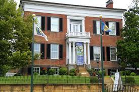 Decorative Arts Center Of Ohio Decorative Arts Center Of Ohio In William J Reese Mansion 1834