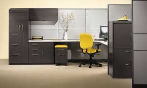 office storage solutions hon u0026 allsteel products