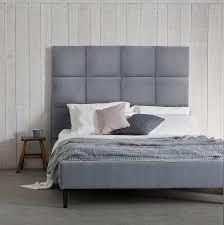 King Platform Bed With Upholstered Headboard by Headboards Wondrous Bed With Cushioned Headboard Queen Platform