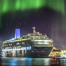 trips to see northern lights 2018 northern lights cruises holidays 2018 2019 p o cruises