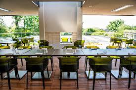 inside linton hopkins u0027 sparkling botanical garden restaurant