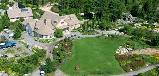 Coastal Maine Botanical Gardens Weddings Coastal Maine Botanical Garden Tourist Attractions Wedding Venue