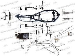 150cc scooter engine diagram wiring diagrams gy6