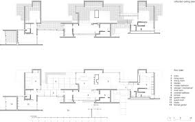 examples in drafting u2013 floor plans elevations and sections