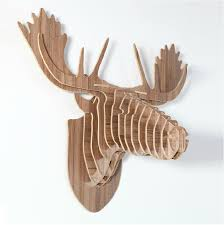 Moose Head Decor Home Picture Decoration Picture More Detailed Picture About