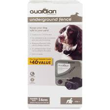 guardian by petsafe in ground fence system walmart com