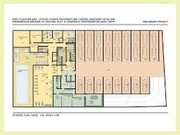 get home blueprints house plans with garage underneath modern hillside design