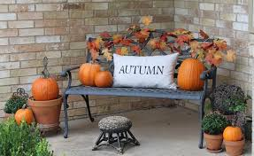 awesome fall outdoor decorations design ideas Omaha
