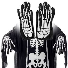 Halloween Skeleton Costumes by Online Get Cheap Skeleton Costume Gloves Aliexpress Com Alibaba