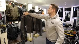 motorcycle style jacket segura hank vintage retro style motorcycle jacket uk review full