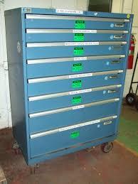 Modular Drawer Cabinet New U0026 Used Modular Drawer Cabinets Stanley Vidmar Stor Loc U0026 More