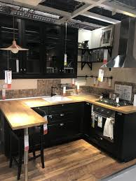 kitchen cabinets in small spaces create a stylish space starting with an ikea kitchen design
