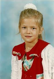sandra orlow childhood pictures when they were young page 16 general discussion bellazon