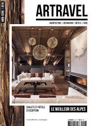 Art Et Decoration Abonnement Artravel Magazine Issuu
