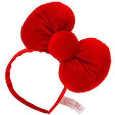 hello headband new hello big plush bow headband ebay