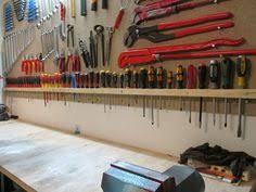 Tool Bench Organization Pegboard Storage Ideas Storage And Tool Storage