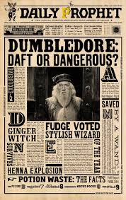 Harry Potter Movies by Designing The Graphics For The Harry Potter Movies