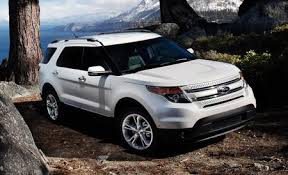 2012 ford fusion review car and driver ford explorer reviews ford explorer price photos and specs