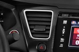 2014 honda civic airvents interior photo automotive com