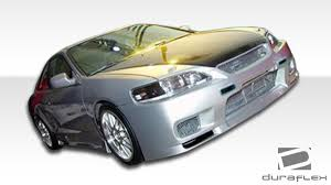 honda accord front bumpers honda accord 2 dr r33 style front