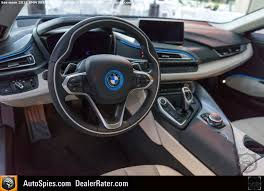 I8 Bmw Interior Review 2015 Bmw I8 The Gisele Of Green Vehicles Autospies